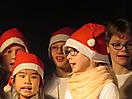 Weihnachtsfeier der 3. und 4. Klassen